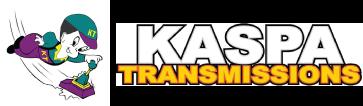 Kaspa Logo