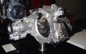 VW Transmission